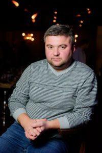Адвокат Максим Студзинский, адвокат по уголовным делам, уголовный адвокат